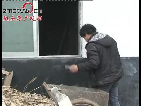 上蔡:大力实施困难家庭危房改造工程
