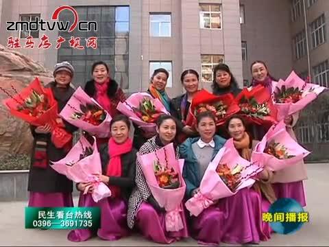 """禾木子民族舞蹈队""""舞""""上省台春晚"""