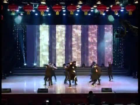 街舞《Basta!》