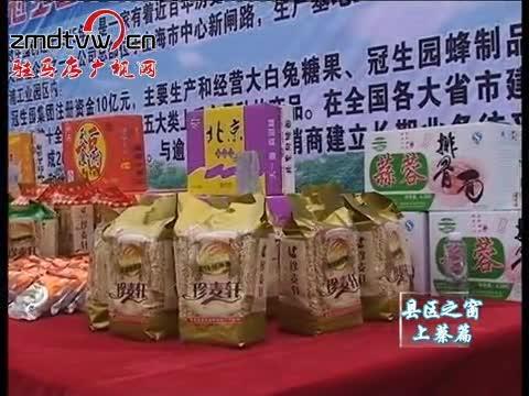上蔡:延伸产业链 壮大县域经济