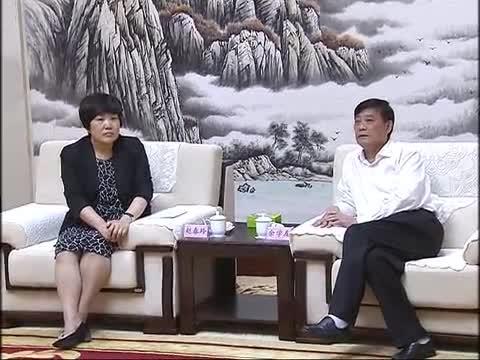 余学友陈星会见浦发银行郑州分行行长赵春玲一行