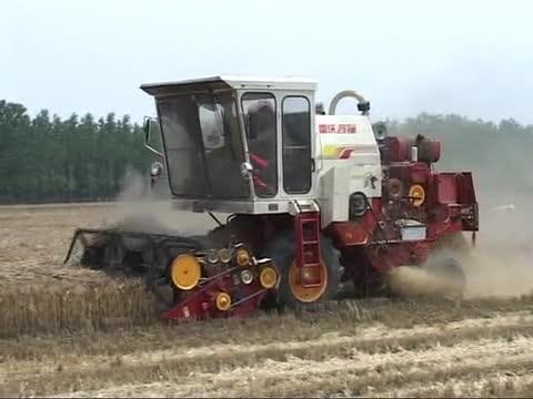 平舆:加快转变农业发展方式 推进农业转型升级