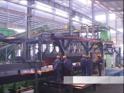平舆:建筑防水产业支撑富民强县