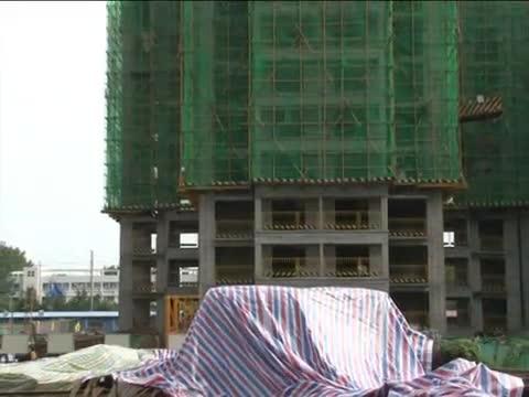 平舆县加大建筑扬尘污染整治力度