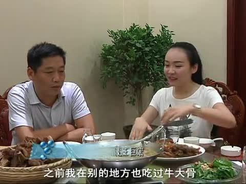 食客行动《85期赵国鲜品牌》