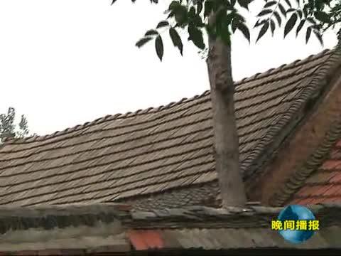 西平县芦庙乡合庄村入选河南省传统村落名录