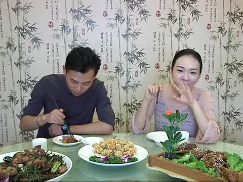 食客行动《91期海粤茶餐厅》