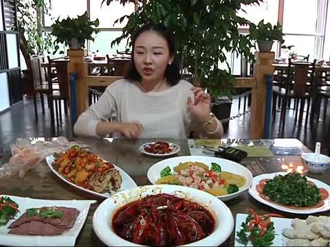 食客行动《93期九亨龙虾》