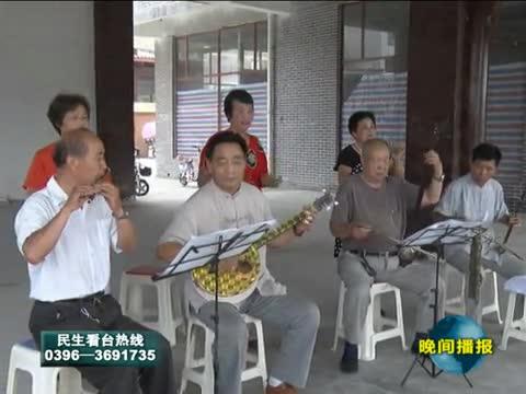 """省级非物质文化遗产""""丝弧道""""传承人黄四民"""