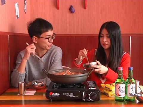 食客行动《年糕火锅》