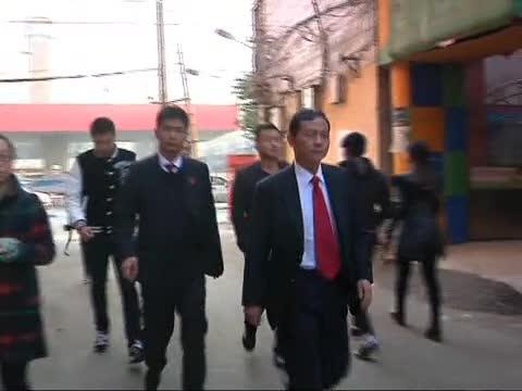 """驿城区法院 遂平县法院开展""""百日执行风暴""""集中行动"""