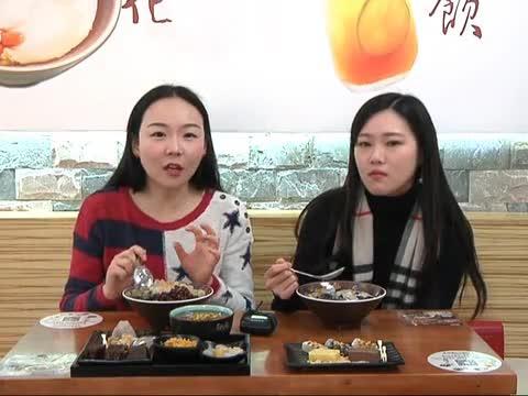 食客行动《鲜芋仙》