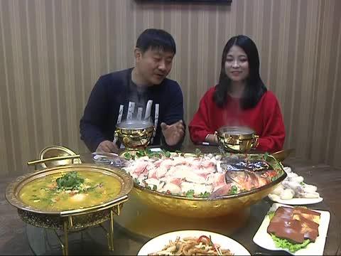 食客行动《110期过江鱼》