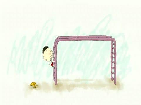 中国人口宣传教育网科普动漫《玩耍也要讲安全》