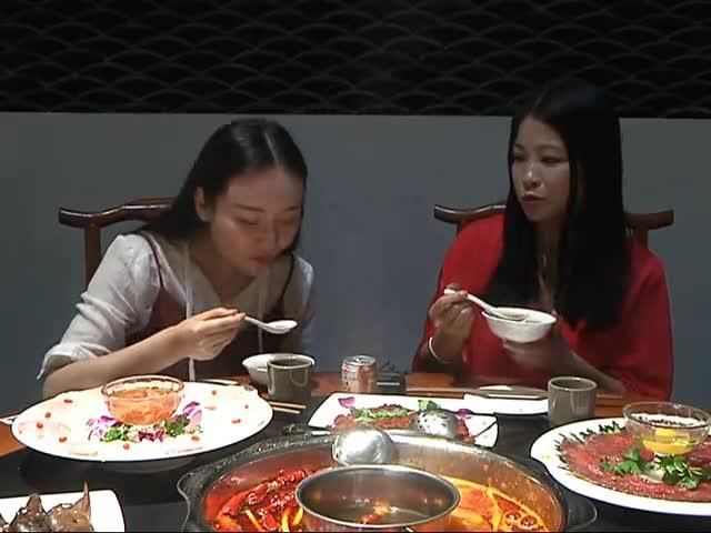 食客行动《柒口锅火锅》
