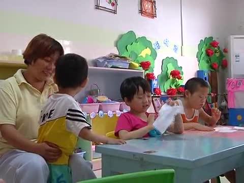 社会各界爱心人士心系市儿童福利院的孩子们
