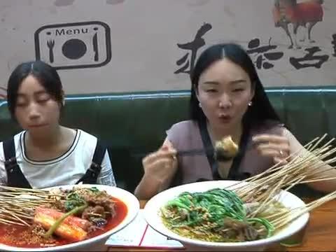 食客行动《蜀香门第》