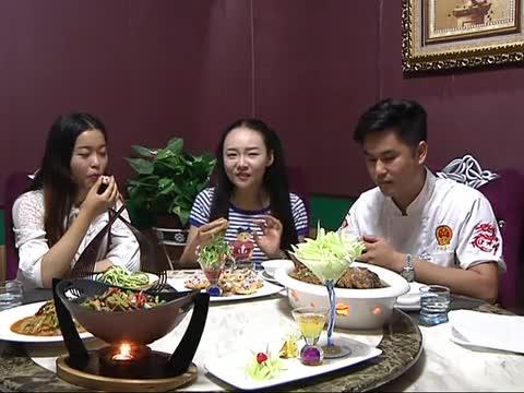 食客行动《豫金香餐厅》
