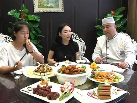 食客行动《清香斋》