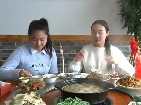 食客行动《广东华仔打边炉》