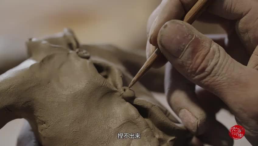 """""""老家河南""""微视频第5部:《我的泥土会唱歌》"""