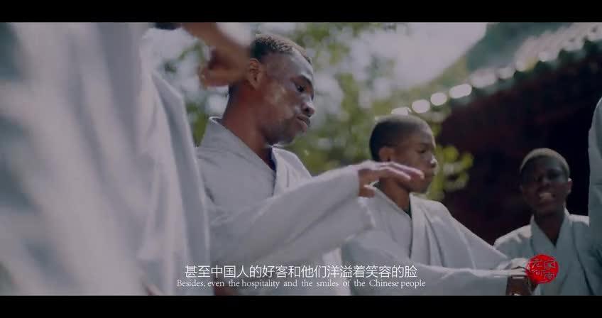 """""""老家河南""""微视频工程第12部:《""""非常""""少林》"""