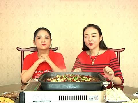 食客行动《诸葛烤鱼》191期