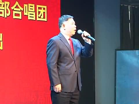 市妇联举行2019年迎新春文艺晚会