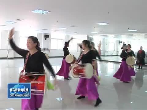 市直老干部活动中心两节目入选省首届老年春晚
