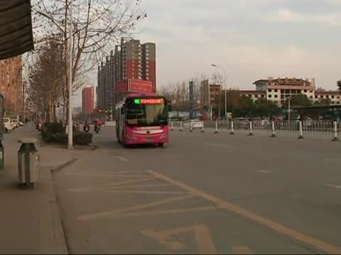 公交都市创建让市民出行更快捷