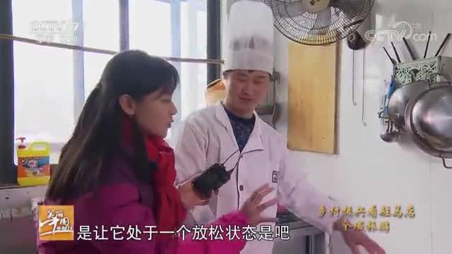 《美丽中国乡村行——乡村振兴看驻马店》