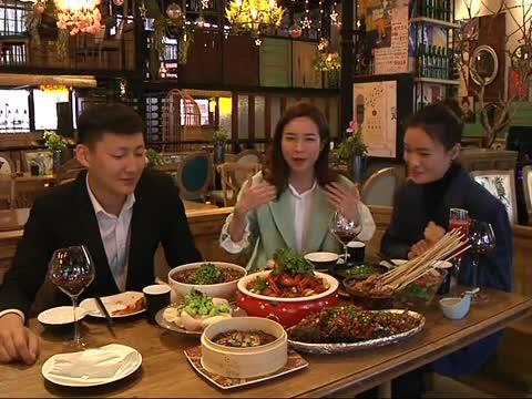 食客行动《十二先生音乐餐吧》