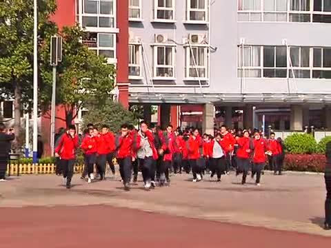 驻马店市第24个小学生安全教育日活动启动