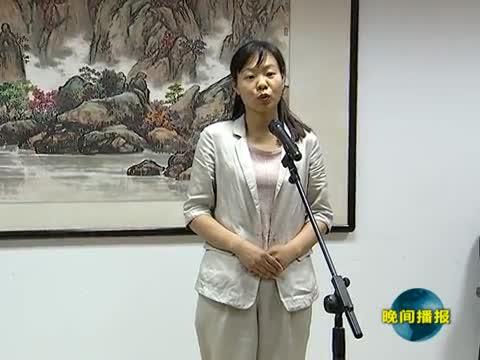 市委宣传部开展弘扬西柏坡精神主题演讲活动