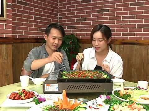 食客行动《海之味特色中餐》