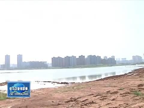清河湖公园明年五一可入园游玩