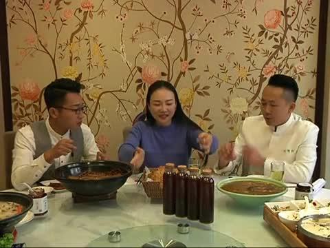 食客行动《254期》长寿村餐饮