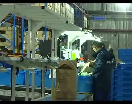 國藥控股駐馬店有限公司確保吃上放心藥