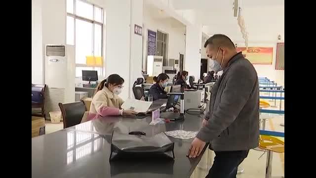 市車管所特事特辦 全力服務企業復工復產