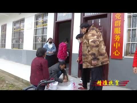 東洪鎮:小蘆筍敲開致富門