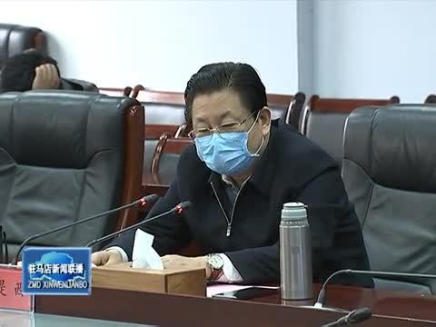 市政府与深圳华强实业股份有限公司举行工作会谈 朱是西与刘慧军深入交流