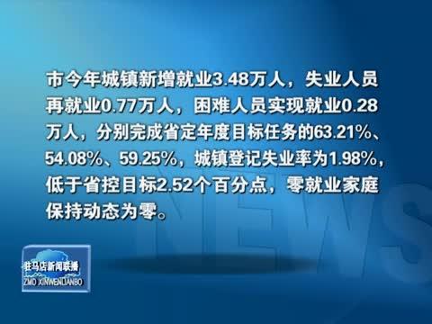 朱是西接受《河南日報》采訪:減輕企業負擔 保住經濟增長源頭