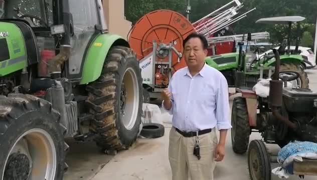 农民日报:走向我们的小康生活