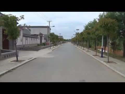 遂平:打造四美乡村 优化人居环境