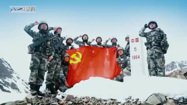 重磅丨国防动员部发布2020年全国征兵公益宣传片