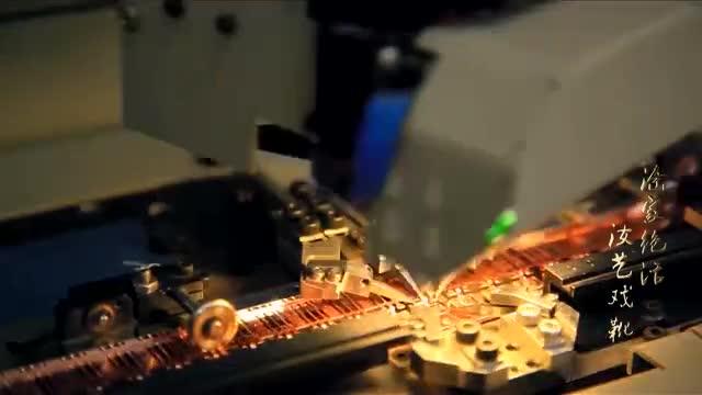 短視頻《非遺文化·匠心傳承》——汝藝戲靴制作技藝