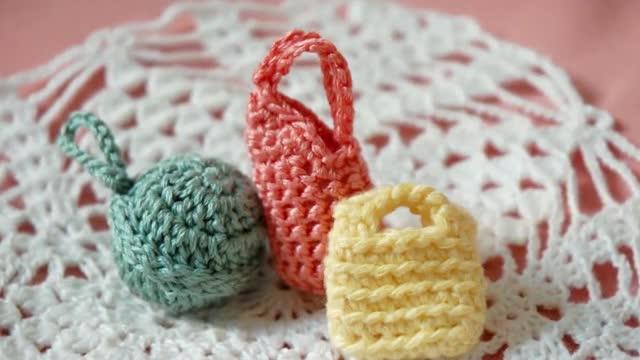 短視頻《非遺文化·匠心傳承》——汝南鉤織編織技藝