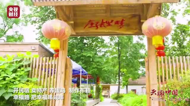 河南兰考泡桐长出致富路如今,兰考县GDP已增加至380亿,一起云瞰乡村巨变