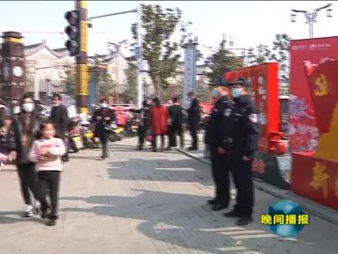 皇家驿站全力保障景区秩序和游客安全