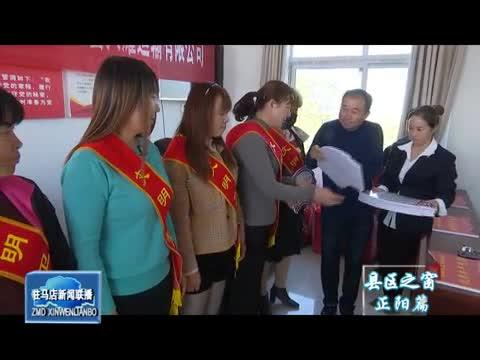 """正阳县:庆""""三八""""活动丰富多彩"""